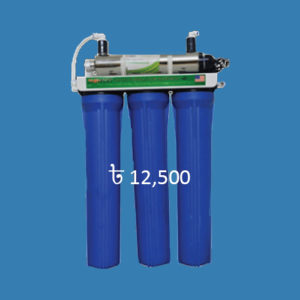4 STAGE UV WATER PURIFIER