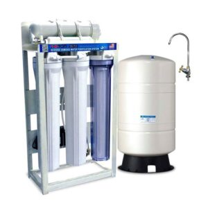 HERON COMMERCIAL RO SYSTEM