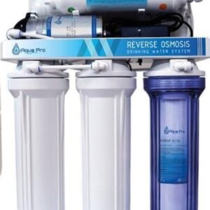 HERON 4 STAGE WATER PURIFIER